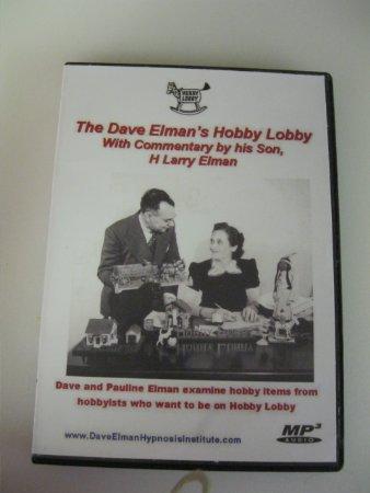dave elman hobby lobby