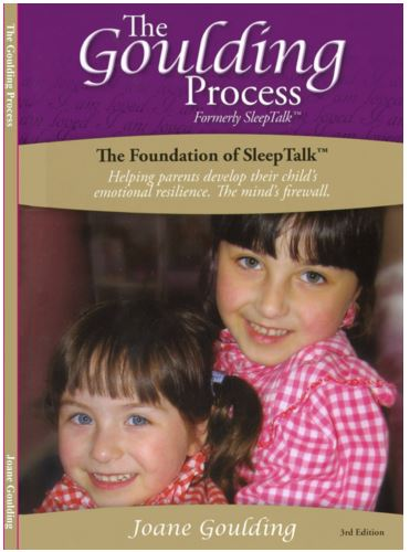 goulding sleep talk book