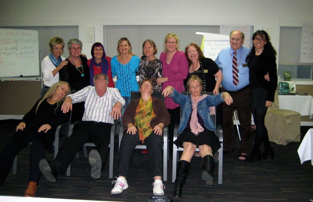 Dave Elman Hypnosis Training Institute